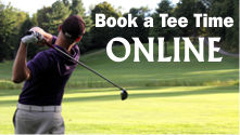 Blue Heron Golf Club - book a tee time online