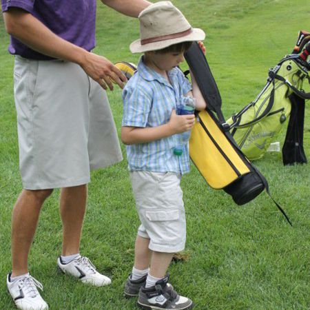 Kids Learn to Golf Camps at Blue Heron Golf Club